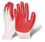 Găng tay tráng nhựa