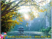 Tour du lịch Hạ Long - Ninh Bình