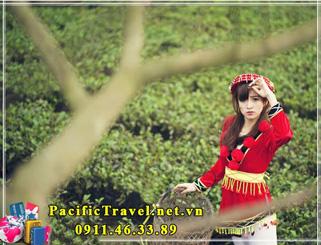 Tour Mai Châu - Mộc Câu - Tràng An