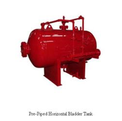 Bladder Tank