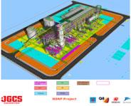 Dự án Tổ hợp lọc hóa dầu Nghi Sơn