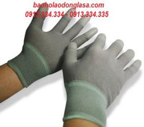Găng tay phủ lông