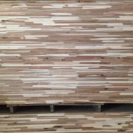Ván ghép gỗ ghép