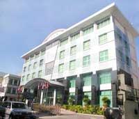Bệnh Viện An Sinh