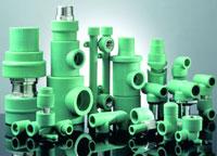 Phụ kiện ống nhựa