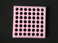Mút xốp PU Foam điện tử