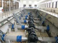 Hệ thống cấp thoát nước