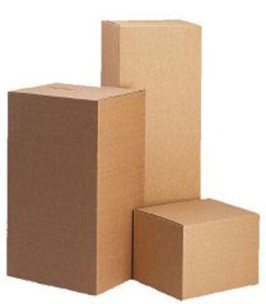 Mẫu thùng carton