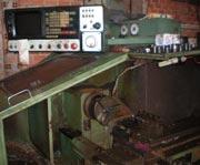 Gia công máy CNC