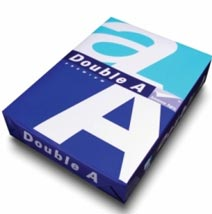 Giấy DoubleA A4 DL80