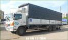 Cho thuê xe tải 13 tấn