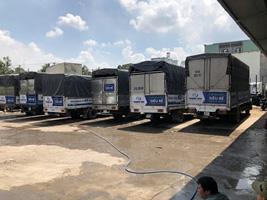 Dịch vụ vận tải Bắc Trung Nam