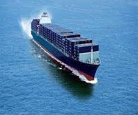 Vận chuyển hàng đường biển