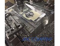 Khuôn bàn cân điện tử