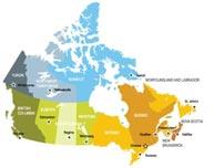 Chuyển phát nhanh đi Canada