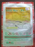 Gold Max - K3