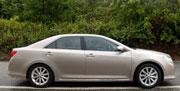 Cho thuê xe Toyota 4 chỗ