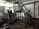Máy sản xuất gạch không nung