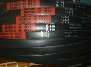 Dây curoa Bando