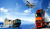 Dịch vụ vận chuyển hàng hóa quốc tế