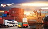 Dịch vụ vận chuyển hàng hóa xuất khẩu