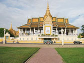 Vận chuyển hàng hóa Campuchia và Lào