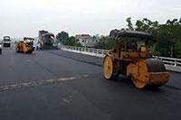Thảm bê tông nhựa nóng mặt đường