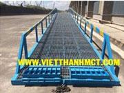 Cầu xe nâng lưới