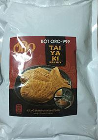 Bột Bánh Cá Nướng  Taiyaki