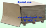 Giấy slipsheet 5mm