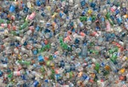 Bao bì nhựa phế liệu