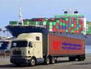 Vận chuyển hàng hóa các tỉnh miền Bắc
