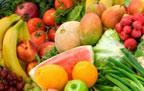 Giám định rau quả