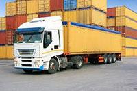 Vận tải hàng nguyên container