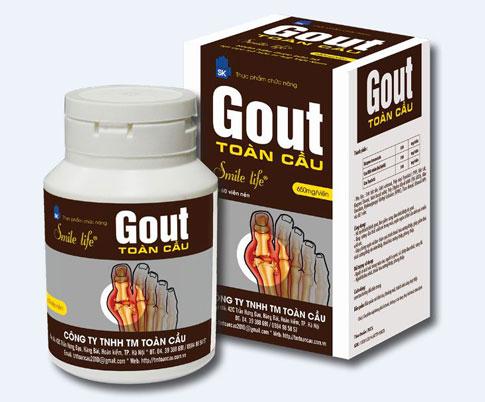 Gout Toàn Cầu