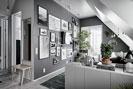 Thiết kế nội thất chung cư căn hộ