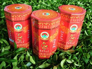 Thái Bình Ô Long trà