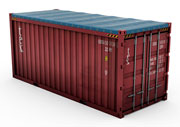 Container mở nóc