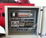 Tủ điều khiển bơm bù