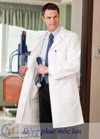 Đồng phục bác sĩ
