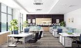 Thiết kế nội thất công ty Sáng Tạo trẻ