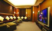 Thiết kế nội thất phòng giải trí gia đình