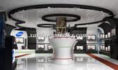 Thiết kế thi công showroom điện tử