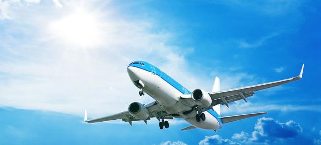 Đại lý vé máy bay