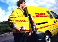 Chuyển phát nhanh quốc tế DHL