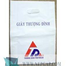Túi nylon giầy Thượng Đình