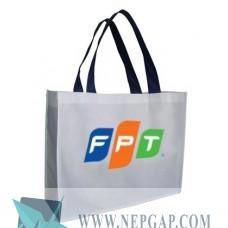 Túi vải không dệt KH FPT