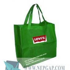 Túi vải không dệt Levis Cầu Giấy