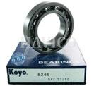 Bạc đạn Koyo 53407