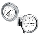 Đồng hồ đo áp suất MD 12000